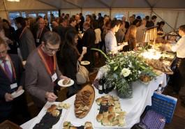 Verslag 37ste RMcD Business Breakfast - Jongejan Wisseborn Gerechtsdeurwaarders - 19 november 2013