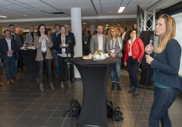 Verslag 71e RMcD Business Breakfast - 21 maart 2017 - autismehuis .