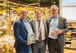 Verslag 77e RMcD Business Breakfast