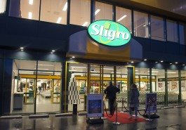 Verslag 67e RMcD Business Breakfast - 15 november 2016- Sligro Zwolle
