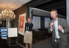 Verslag 63ste RMcD Business Breakfast - 17 mei 2016 - PEC Zwolle