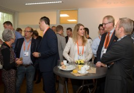 Verslag 35ste RMcD Business Breakfast - Care-full B.V.