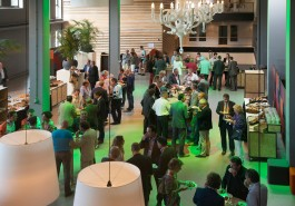 Verslag 34ste RMcD Business Breakfast - IJsseldelta Center