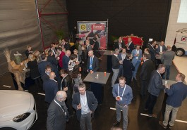 Verslag 60ste RMcD Business Breakfast - 16 februari 2016