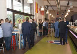 Verslag 66e RMcD Business Breakfast - 11 oktober 2016- Brouwers Accountants en Adviseurs