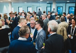 Verslag 90e Ronald McDonald Business Breakfast - 26 februari 2019